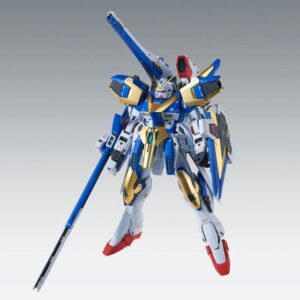 P-Bandai: MG 1/100 V2 Assault-Buster Gundam Ver. Ka (July 2020 Reissue)