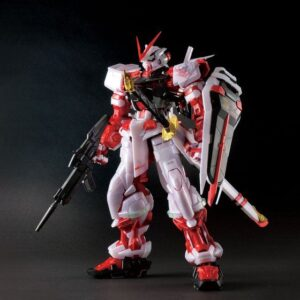 P-Bandai: 1/60 PG Gundam Astray Red Frame [Metallic Gloss Injection]