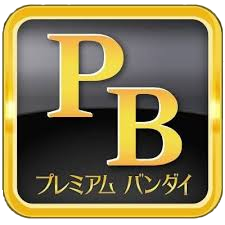 Exclusive P-Bandai