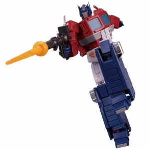 Masterpiece MP-44 Convoy / Optimus Prime Version