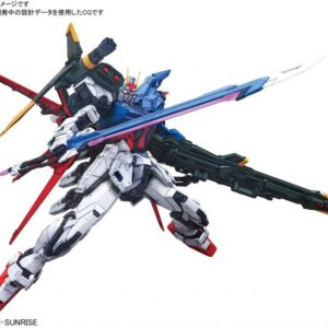 1/60 PG Perfect Strike Gundam (Feb 2020 Release)
