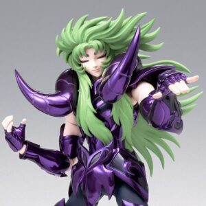 Saint Seiya Myth Cloth EX Aries Shion Surpilce