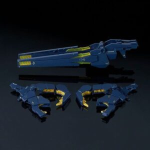 P-Bandai: 1/144 RG Banshee's Armed Armor VN /BS Equipment
