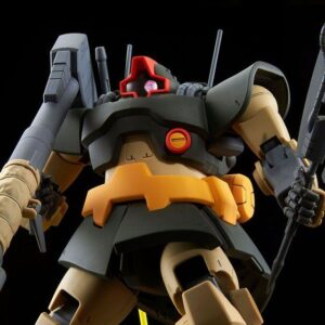 P-Bandai: 1/100 MG Dwadge ZZ Ver.  (July 2019 Release Pre-order Only)