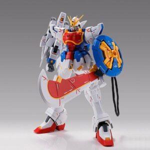 P-Bandai: MG 1/100 Shenlong Gundam EW (Liaoya Unit) (Dec 2020 Reissue)