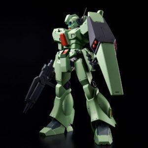 P-Bandai: 1/100 MG Jegan Type D
