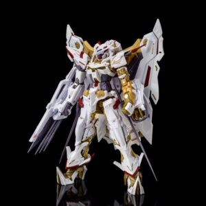 P-Bandai: RG 1/144 Gundam Astray Gold Frame Amatsu Hana