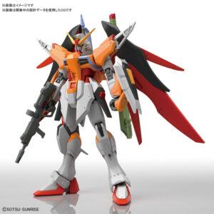 1/144 HGCE Destiny Gundam [Heine Westenfluss Custom]