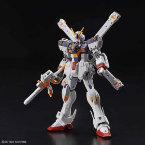 1/144 RG Crossbone Gundam x1 31