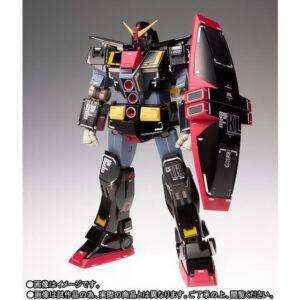 GUNDAM FIX FIGURATION METAL COMPOSITE Psycho Gundam (Gloss Color Ver.)