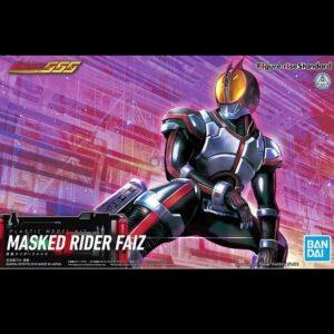 FIGURE-RISE Standard Kamen Rider Build 555 Faiz