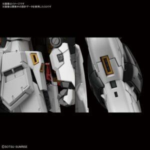 1/144 RG Nu Gundam (Aug 2019 Release)