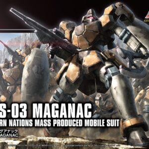 1/144 HGAC WMS-03 Maganac
