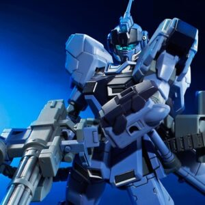 Exclusive P-Bandai: 1/144 HGUC Pale Rider (Space Equipment Type)