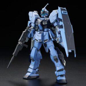 P-Bandai: 1/144 HGUC Pale Rider (Space Equipment Type)