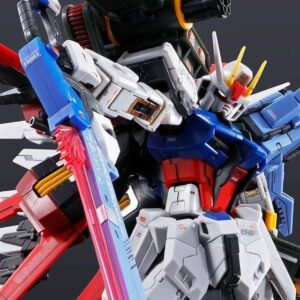 P-Bandai 1/144 RG Perfect Strike Gundam