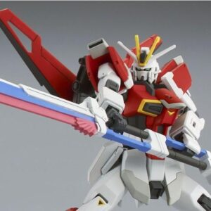 P-Bandai: 1/144 HGCE Sword Impulse Gundam