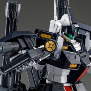 P-Bandai: MG 1/100 GM Dominance (Philip Hughes custom)