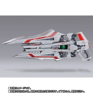 P-Bandai: METAL BUILD Caletvwlch Option Part
