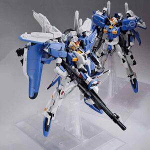 1/100 MG Ex-S/ S Gundam
