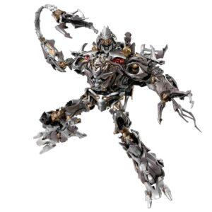 Transformers MPM-8 Megatron