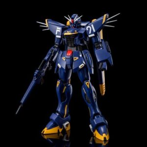 P-Bandai: MG 1/100 Gundam F91 Ver. 2.0 [Harrison Maddin]