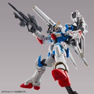 P-Bandai: HGUC 1/144 Second Victory Gundam