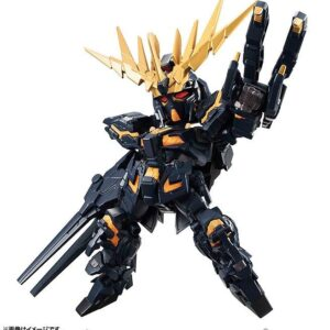 NXEdge Style MS Unit Gundam Banshee Destroy Mode