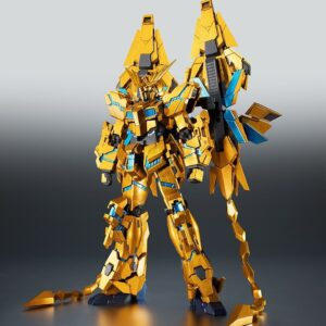 ROBOT Damashii (SIDE MS) Unicorn Gundam Unit 3 Phenex (Destroy Mode) (Narrative Ver.)