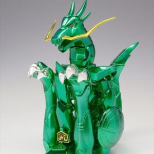 Saint Cloth Myth Dragon Shiryu (Initial Bronze Cloth) Revival Version