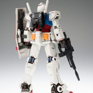 Fix Figuration Metal Composite FFMC RX-78-02 (40th Anniversary Ver.)