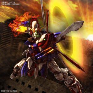 1/100 Hi-Resolution Model God Gundam