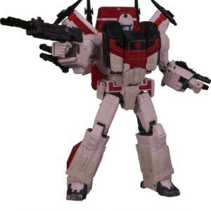 Transformers SG-26 Siege Jetfire by Takara Tomy