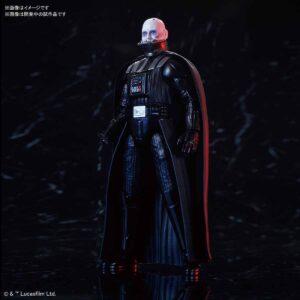 Bandai Star Wars: 1/12 Darth Vader Return of Jedi