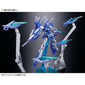 P-Bandai: HGBD 1/144 Gundam AGEII Magnum SV ver. (FX Plosion)