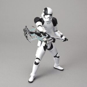 Bandai Star Wars: 1/12 First Order Storm Trooper Executioner