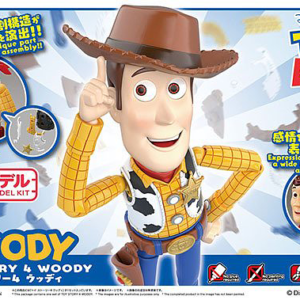 Cinema-Rise Standard: Toy Story 4 – Woody