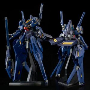 P-Bandai: HGUC 1/144 RX-124 Gundam TR-6 [Haze'n-thley II] (Dec 2019 Release)