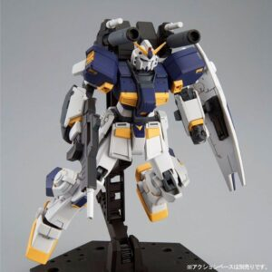 P-Bandai: HGUC 1/144 RX-78-6 Mudrock Gundam (April 2020 Reissue)
