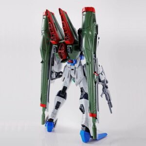 P-Bandai: MG 1/100 Blast Impulse Gundam