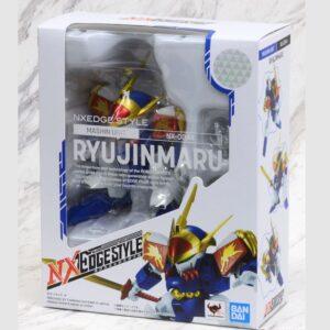 NEDGE STYLE (Mashin Unit) Ryujinmaru