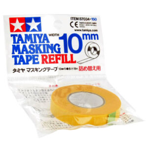 Tamiya Masking Tape 10mm Refill