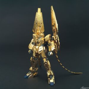 1/144 HGUC Unicorn Gundam 03 Phenex Unicorn Mode [Narrative Ver.][Gold Coating]