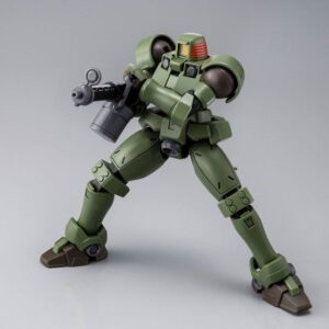 P-Bandai: HGAC 1/144 Leo (Full Weapon Set) (May 2020 Release)