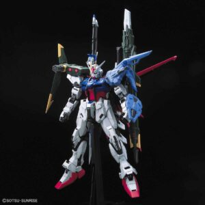 1/60 PG Perfect Strike Gundam