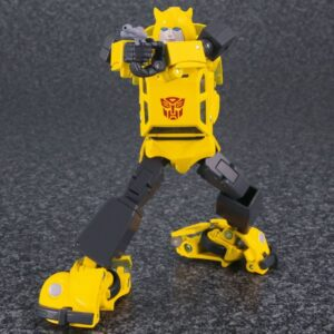 Transformers MP-45 Masterpiece Bumblebee Ver.2.0 MP45