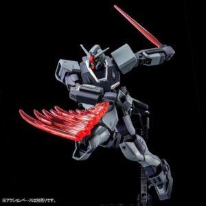 P-Bandai: HGUC 1/144 Gundam Pixy (Fred Reaver Use) (April 2020 Release)