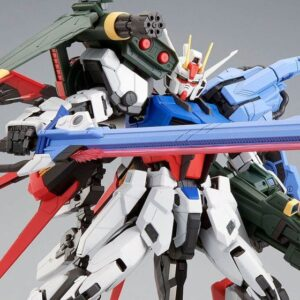 P-Bandai: PG 1/60 Perfect Strike Gundam Expansion Equipment Set (Feb 2020 Release)