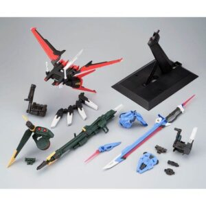 P-Bandai: PG 1/60 Perfect Strike Gundam Expansion Equipment Set