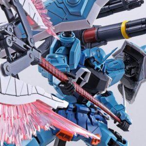 P-Bandai: MG 1/100 Yzak Joule's Slash Zaku Phantom (Aug 2021 Reissue)